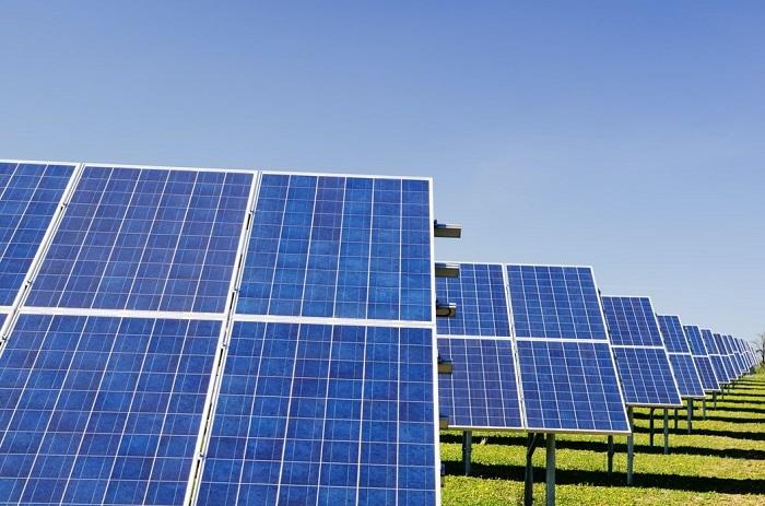Woon duurzaam, plaats zonnepanelen