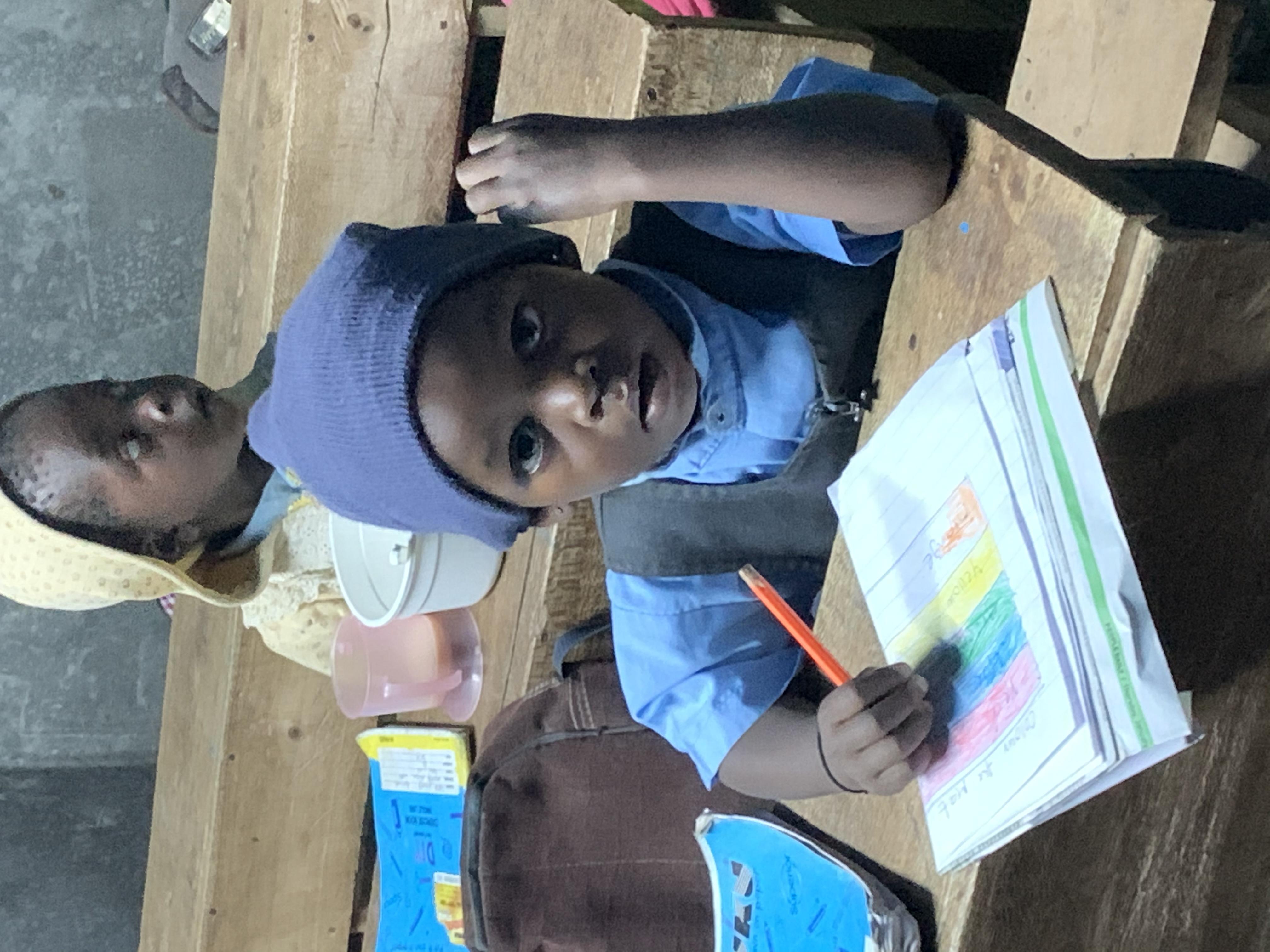 allsafe basisschool kenia