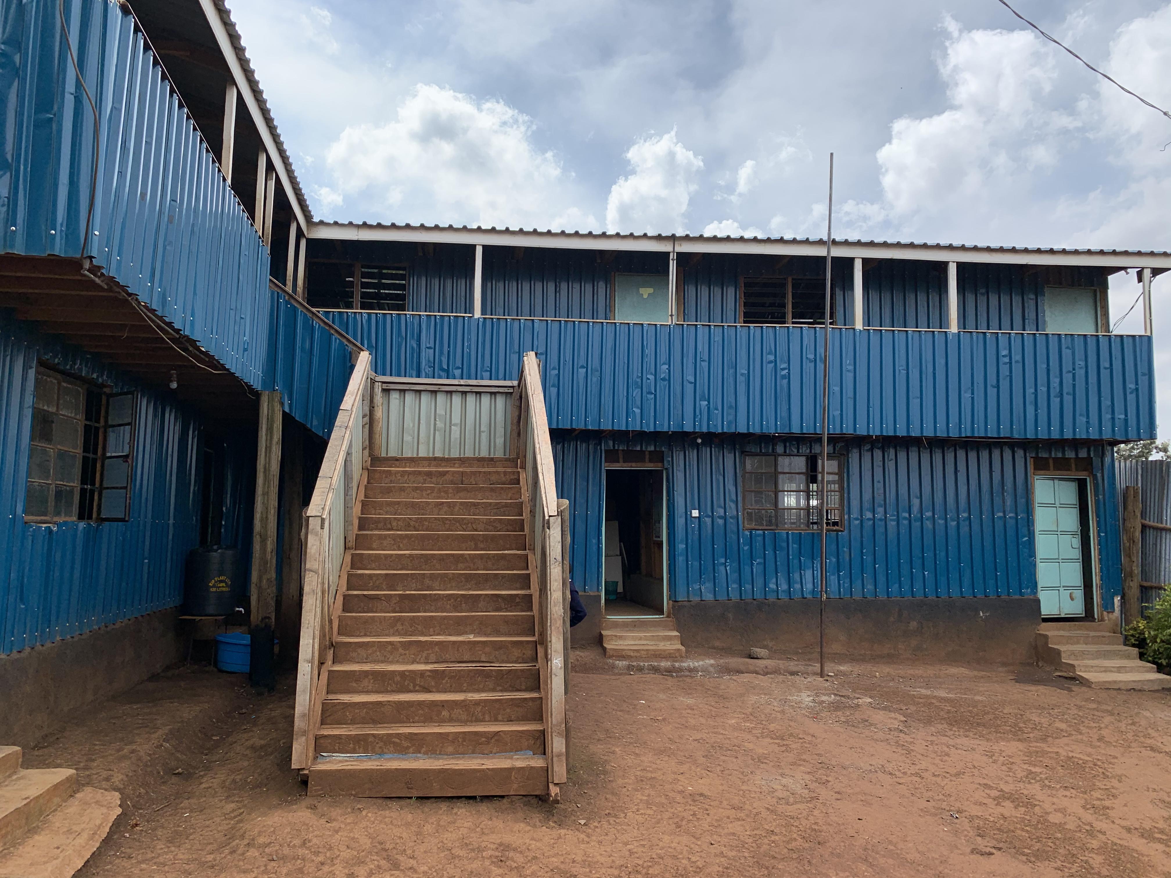 allsafe secondary school