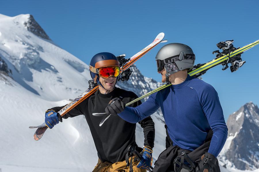 Conclusie: kopen in combinatie met goed ski onderhoud!