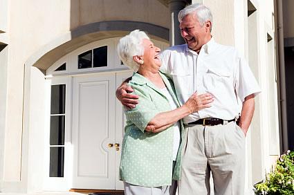 Senioren Verhuizen