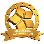 succes award 2014