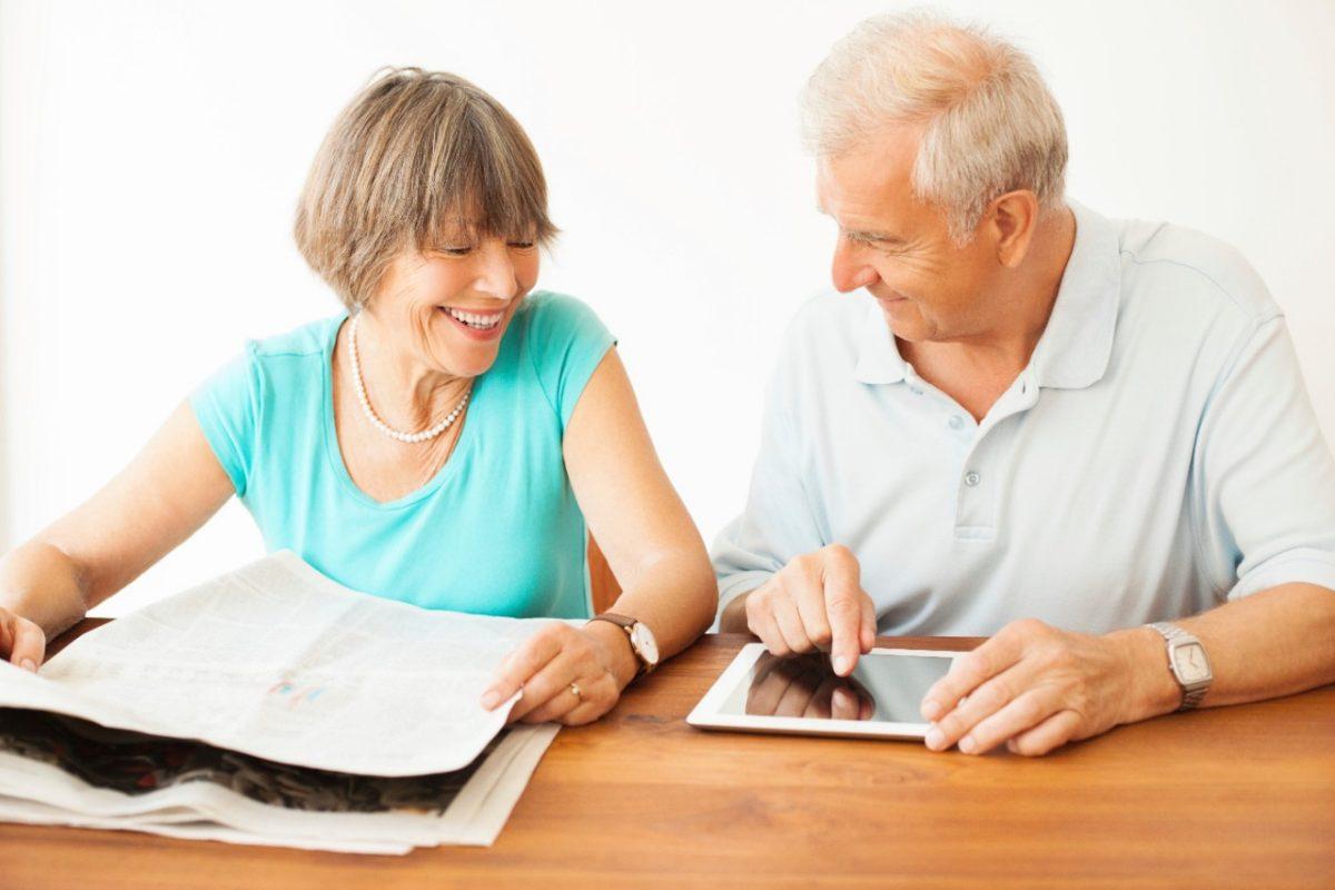 Planning ouderen verhuizen