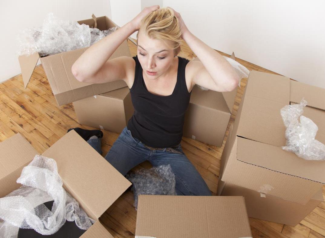 Verhuisstress top 10