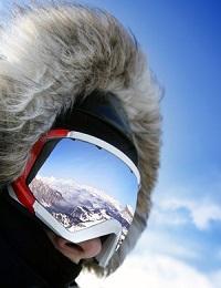Wintersport bestemming