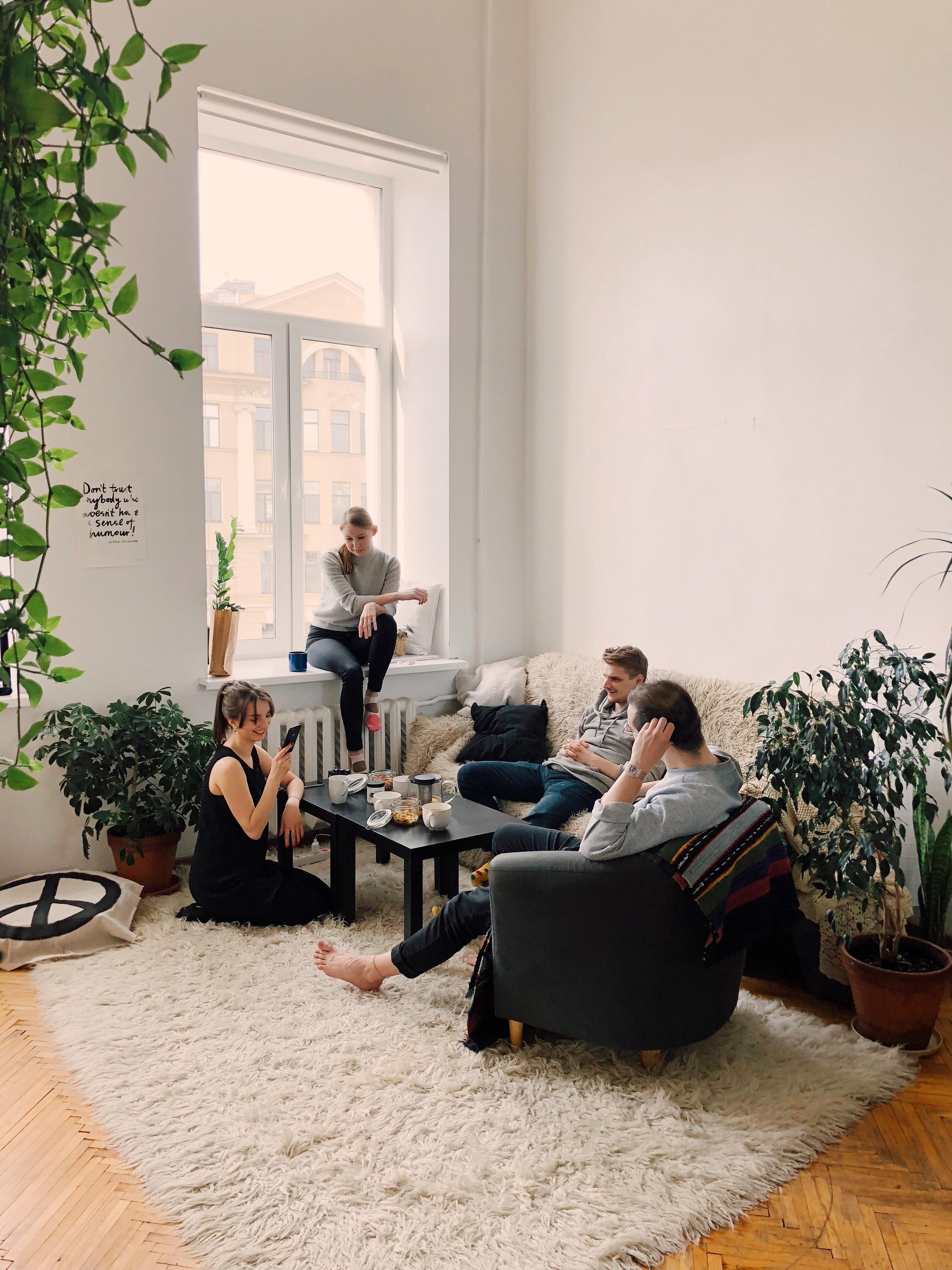 3 tips voor een ruimtelijke eetkamer