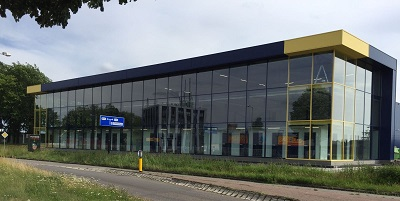 ALLSAFE opent in Enschede