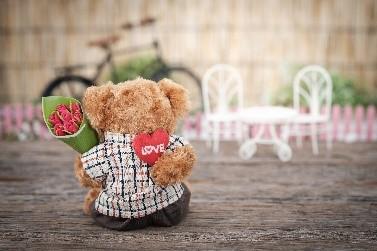 Valentijn ideeën voor buiten
