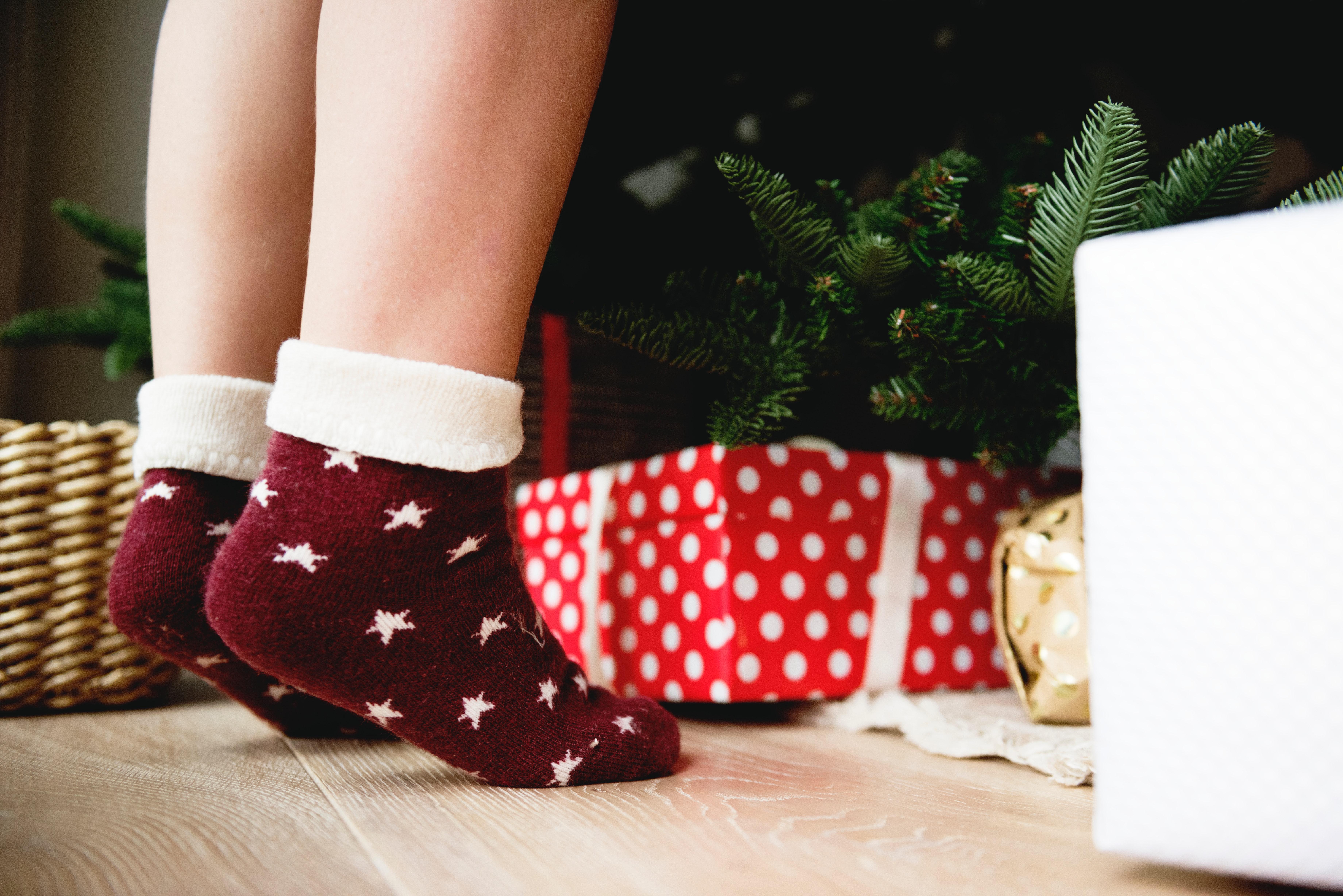 Ruimte voor kerst