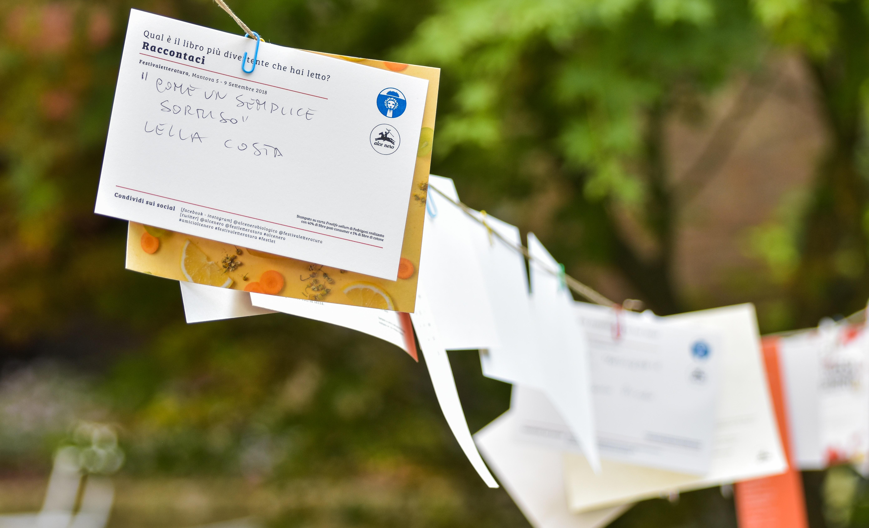 Post verhuizen