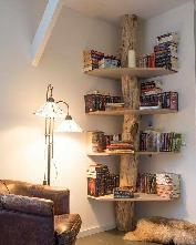 Leuke boekenkast