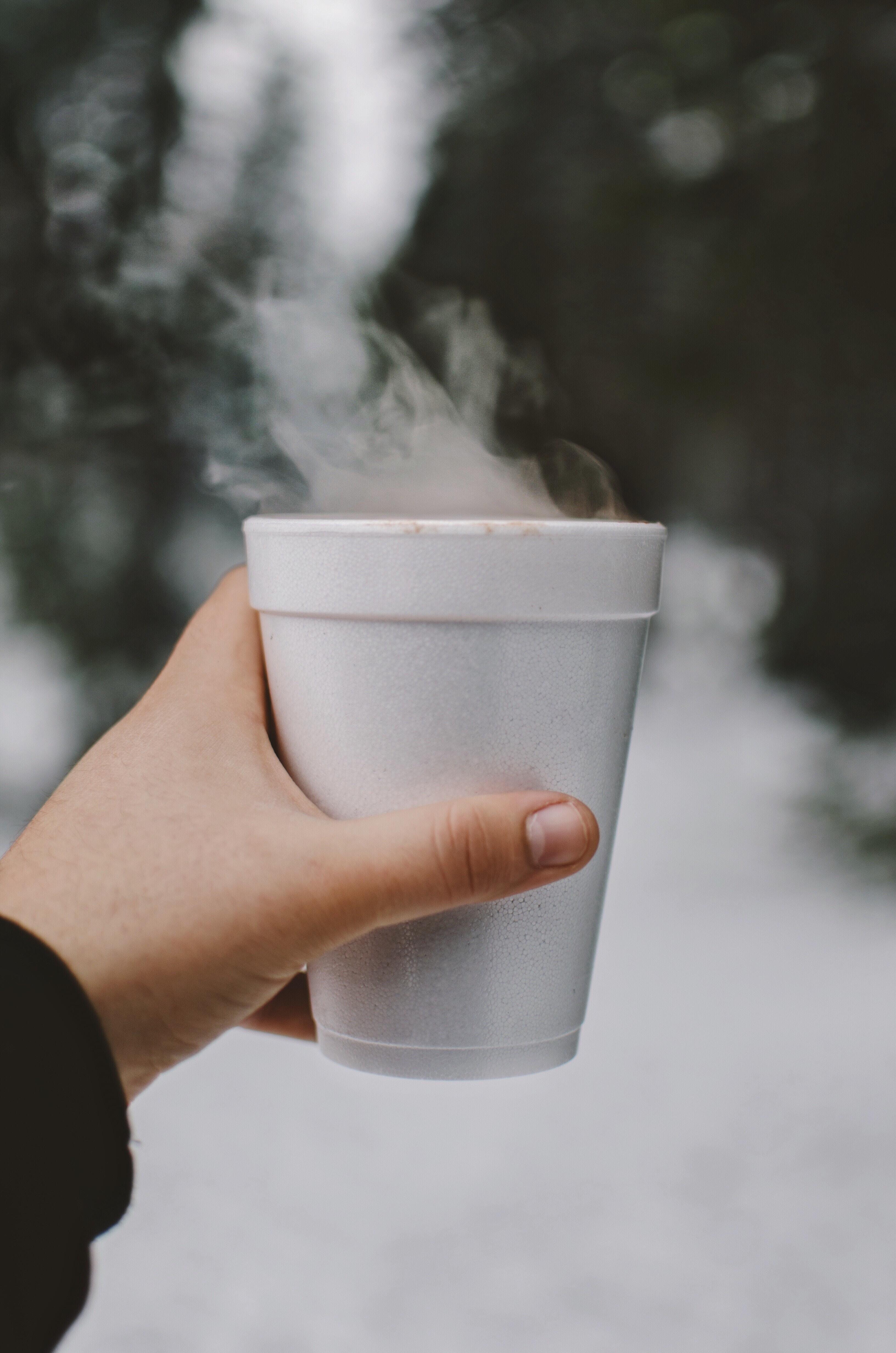 Tuin ideeën om het warm te krijgen