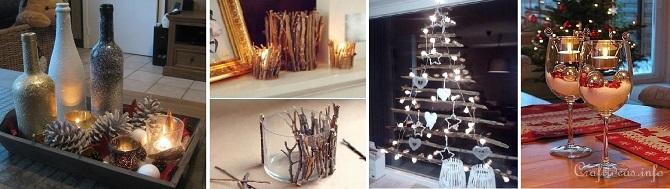 diy kerstmis decoratie