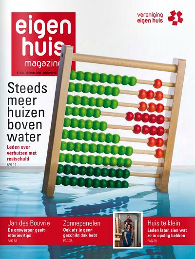 Magazine Eigen Huis ALLSAFE