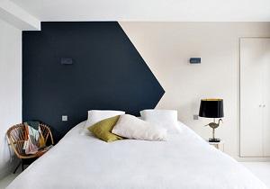 feng shui slaapkamer kleuren rust