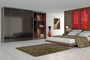 Feng shui in de slaapkamer rust