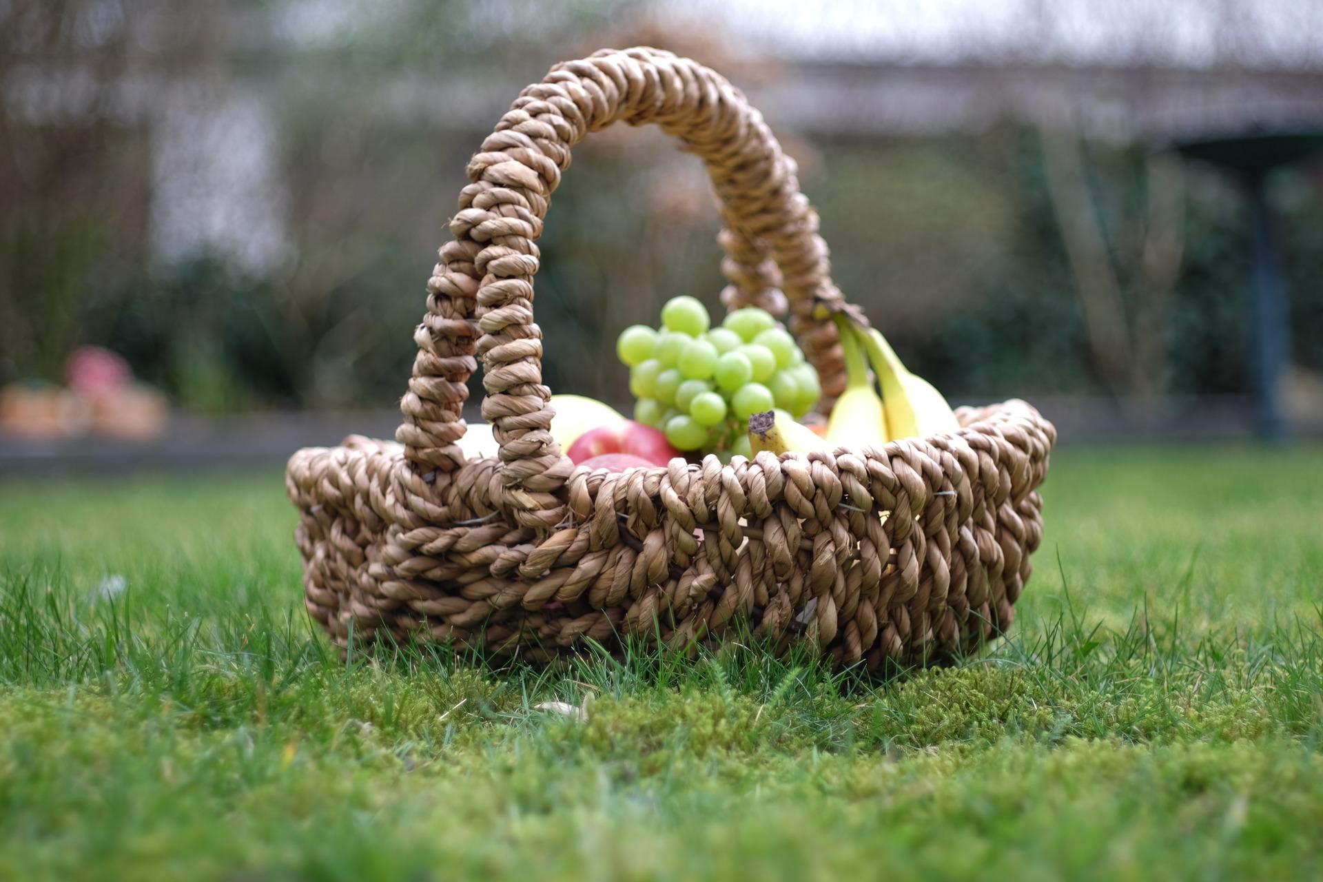 speelmiddag picknick