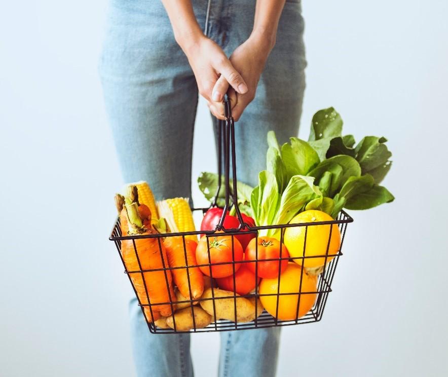 Gezond eten en leven