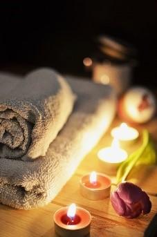 baden in liefde