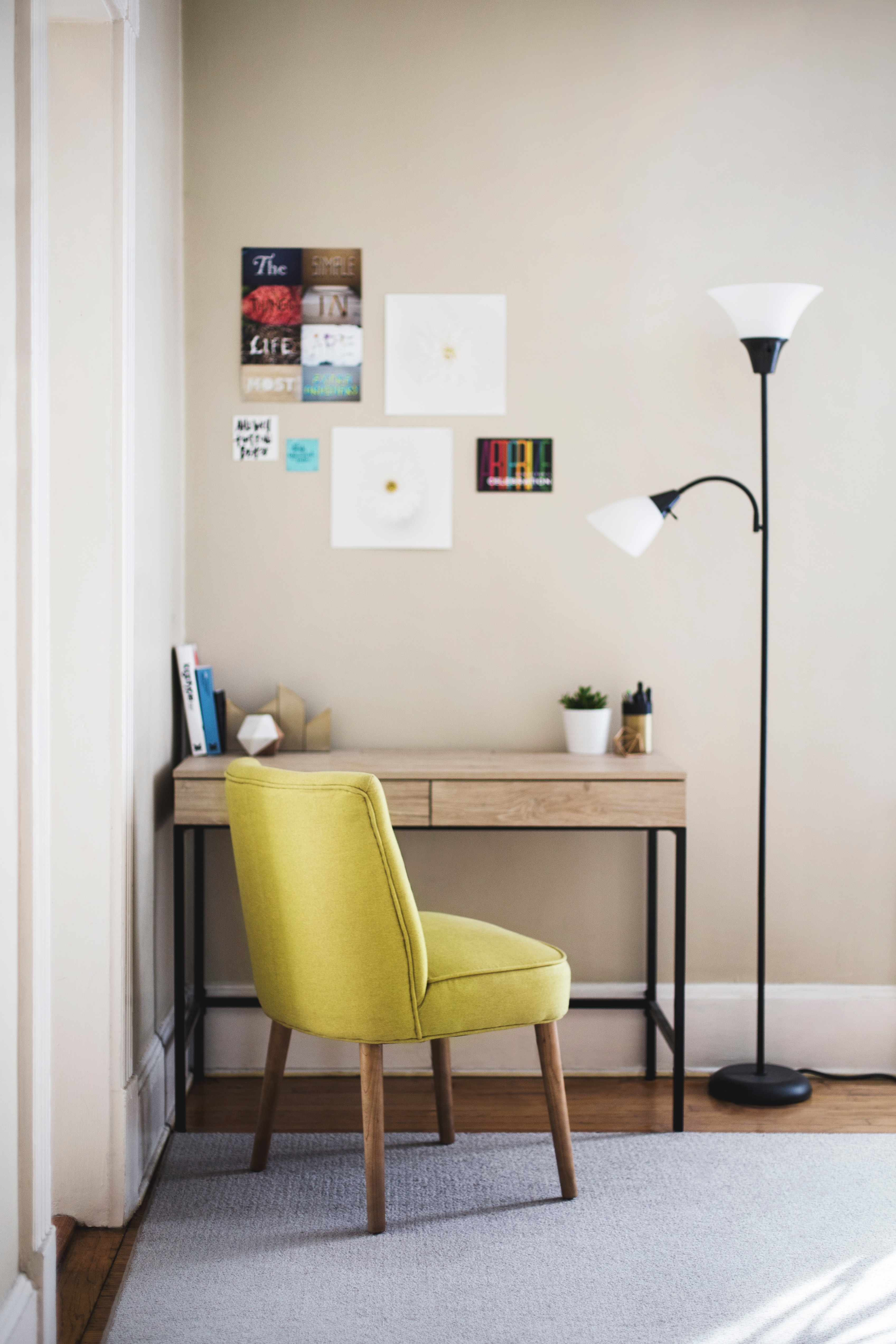 slimme meubels
