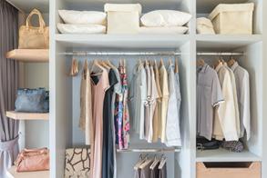 Tip kledingkast opruimen