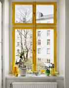 kozijnen schilderen voor hogere woningwaarde
