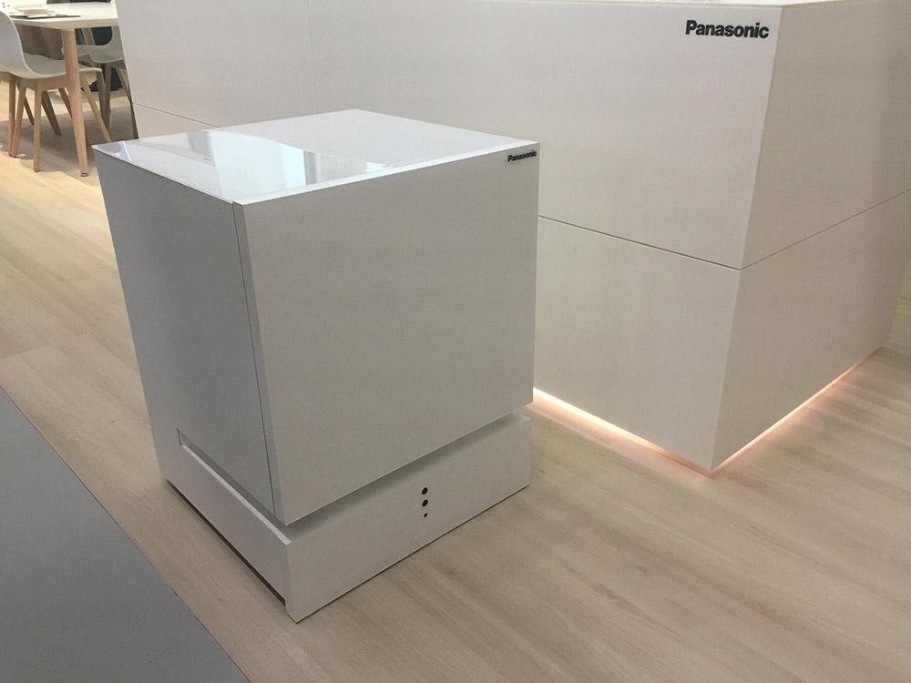 panasonic koelkast