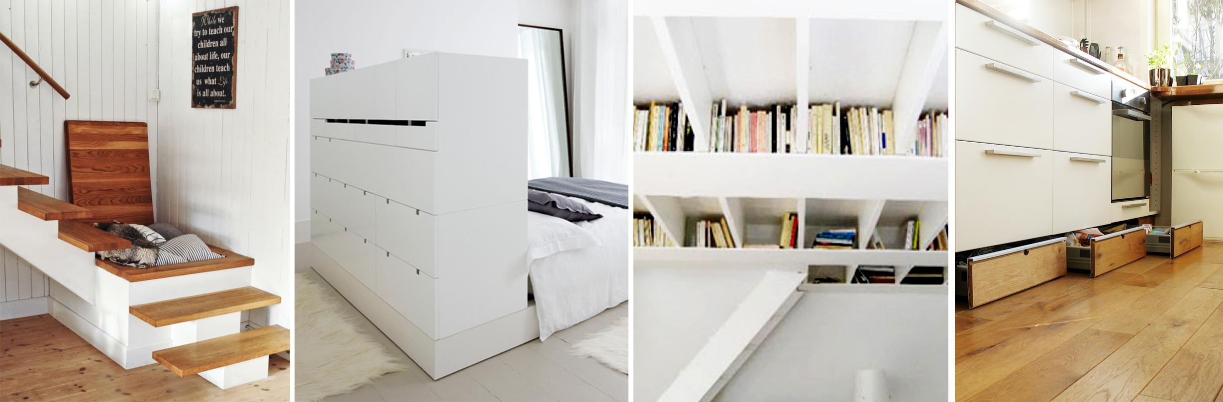 Een kleinere woning voor energiebesparing