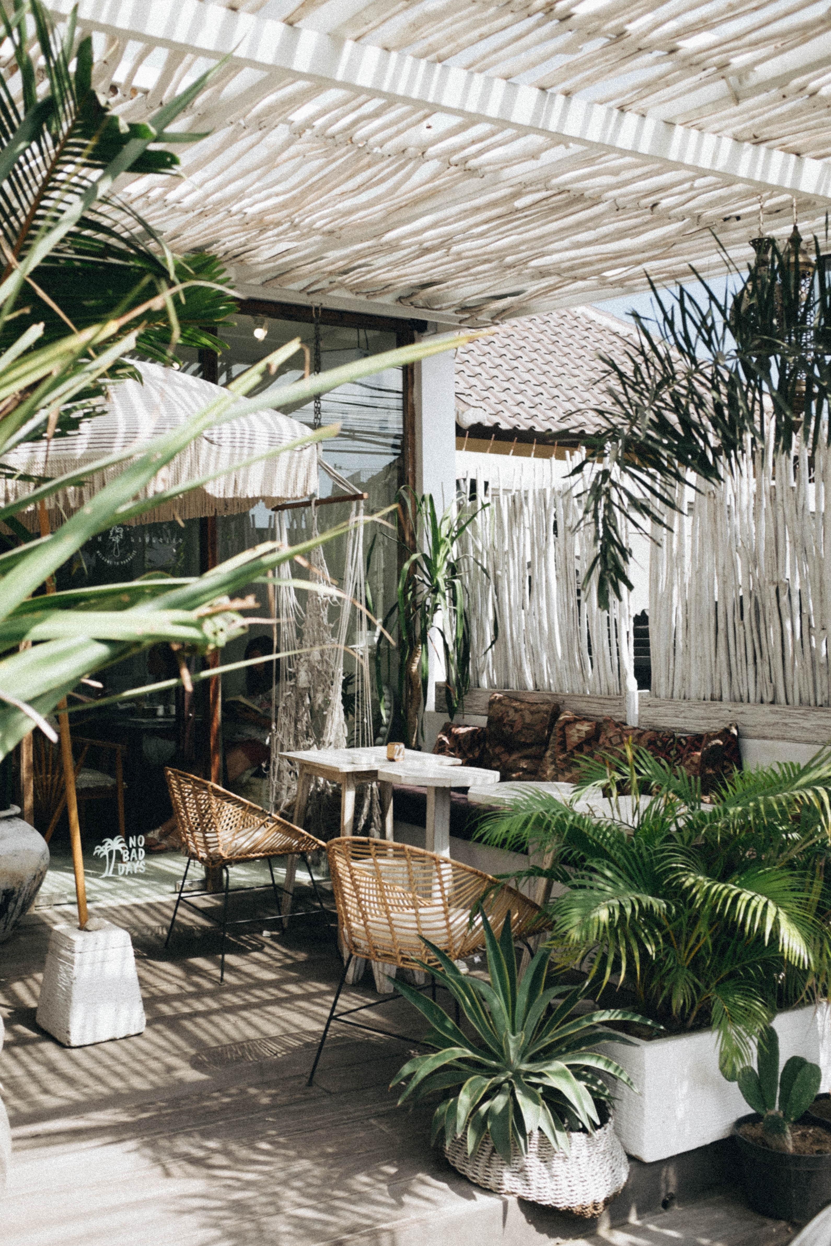 overkapping in je tuin