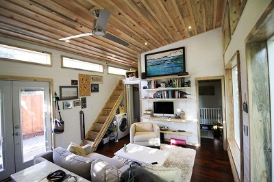 Tiny house volledig ingericht ALLSAFE blog