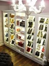 walk in closet maken